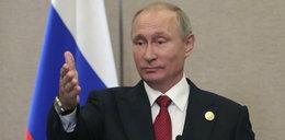 Putin wydał rozkaz zestrzelenia samolotu pasażerskiego