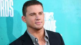 Channing Tatum zawiesił karierę aktorską - Flesz Filmowy