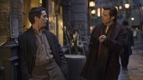 Hugh Jackman, Christian Bale i Scarlett Johansson najlepsi