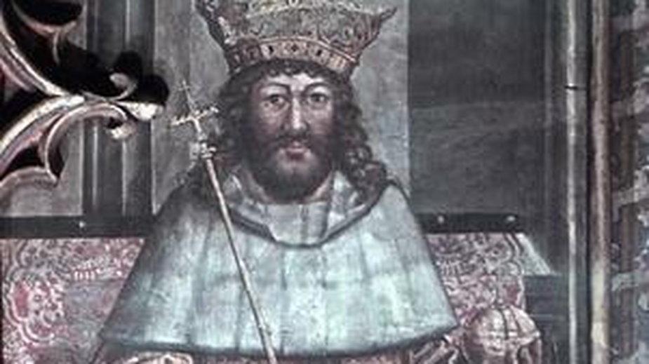 Władysław II Jagiellończyk - domena publiczna