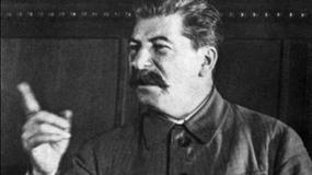 Kinematokracja towarzysza Stalina