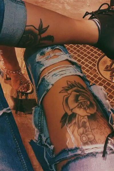 30 Sexy Tatuaży Które Zainspirują Cię Do Zrobienia Sobie
