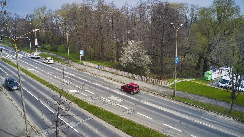 Bielsko-Biała. Uwaga kierowcy! Zmiany na Warszawskiej