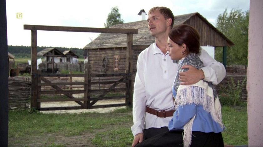 """Przed nami kolejny odcinek serialu """"Kozacka miłość"""""""
