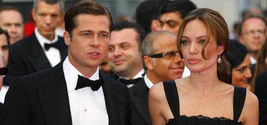 Angelina Jolie rzuca nowe oskarżenia w stronę Brada Pitta: rozpaczliwa próba celebryty