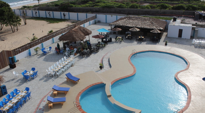 Atican Beach Resort: The Lagos getaway destination perfect for a staycation