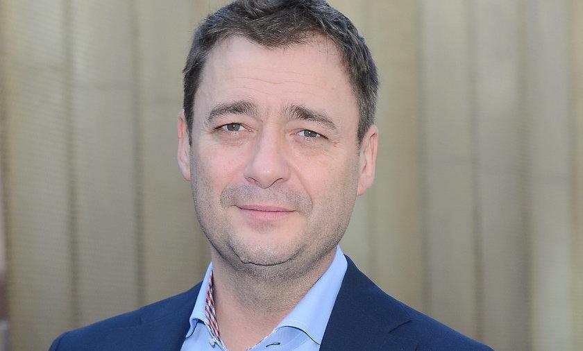 Jacek Rozenek