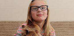 Ojciec ochronił 11-latkę własnym ciałem, teraz dziewczynka chce zostać...