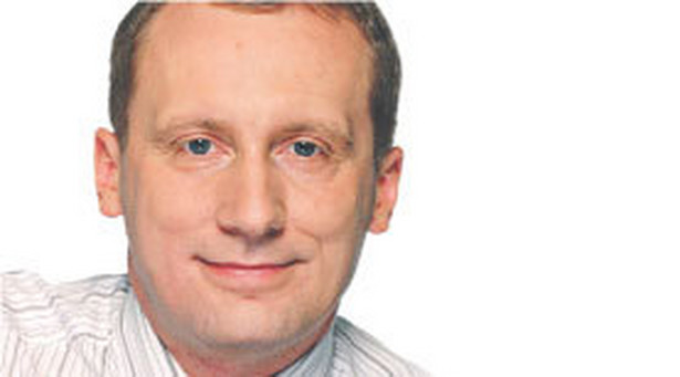 Radosław Pluciński, radca prawny z Chałas i Wspólnicy Kancelaria Prawna Oddział we Wrocławiu