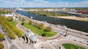 Te cztery projekty mogą odmienić Szczecin