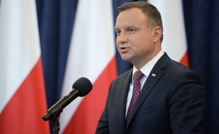 Nowoczesna o propozycji prezydenta: Większość 3:5 to koalicja PiS i Kukiz'15