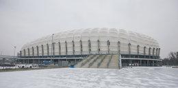 Znowu trzeba naprawiać stadion