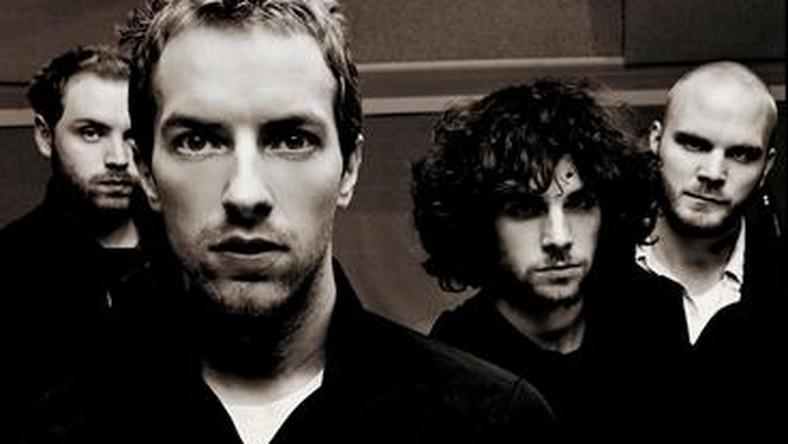 Nowa płyta Coldplay w czerwcu