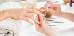 Często robisz manicure? Bądź ostrożna. Chodzi o zdrowie!