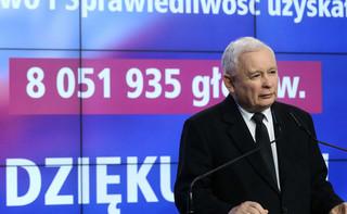Kaczyński, Ziobro, Gowin i Morawicki pracują nad składem rządu. 'Finalizujemy prace'