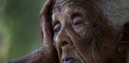 Ma 126 lat! Najstarsza kobieta na świecie?