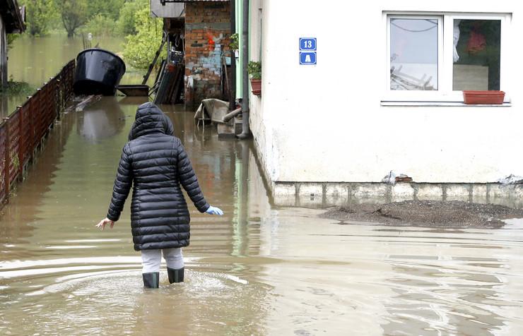 bosna poplave teslić