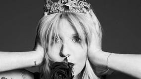 Courtney Love z córką w nowym spocie Burberry