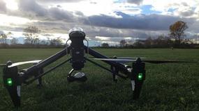 Brytyjska policja tworzy oddział dronów