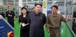 Szokujące ustalenia. Kto produkuje broń dla Korei?