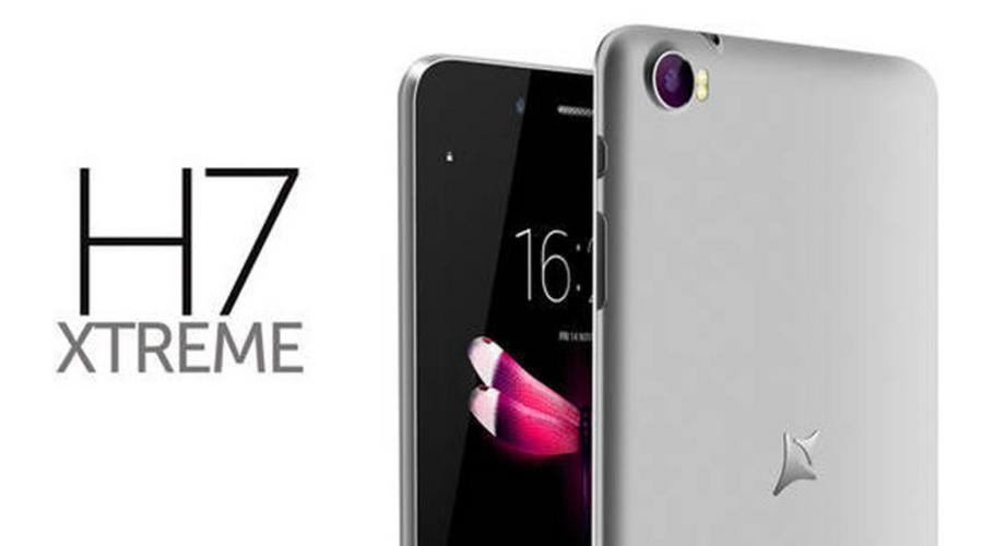 Viva H7 Xtreme: 179-Euro-Tablet mit Full-HD und 3G