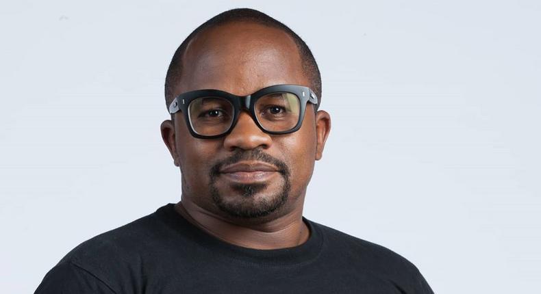Radio Maisha Presenter Mate Tongola