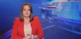 """Gowin wyleciał z rządu, bo Kornecka przyjęła kwiaty? Jakim paskiem """"Wiadomości"""" podsumowały rozpad koalicji?"""
