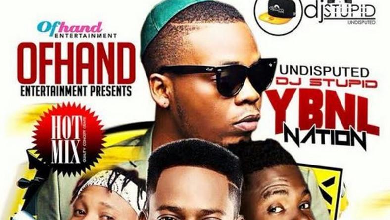 New Mixtape DJ Stupid – 'YBNL Nation All Star' Mix - Pulse Nigeria