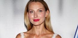 Polska aktorka po operacji. Odważyła sięna to