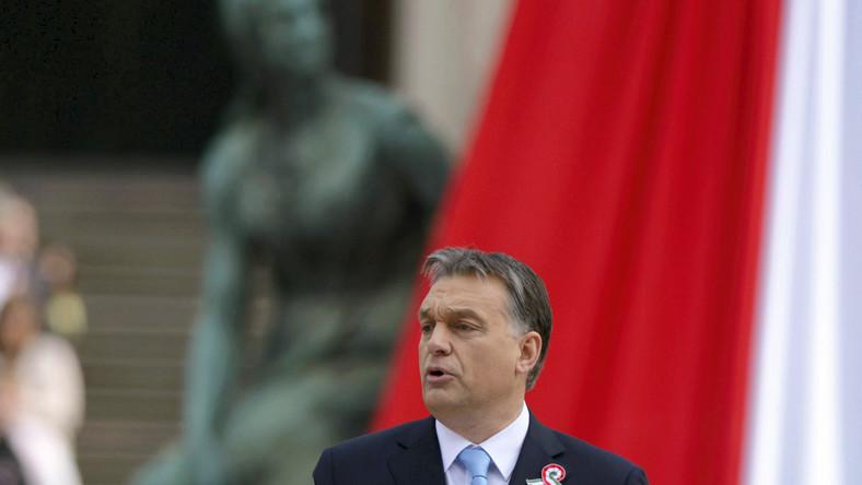 Orban przyjeżdża do Warszawy. Spotka się z Tuskiem