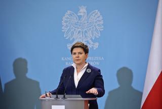 Premier Szydło zwróciła się do prokuratora generalnego Zbigniewa Ziobry o zbadanie sprawy rozmowy Graś-Kulczyk