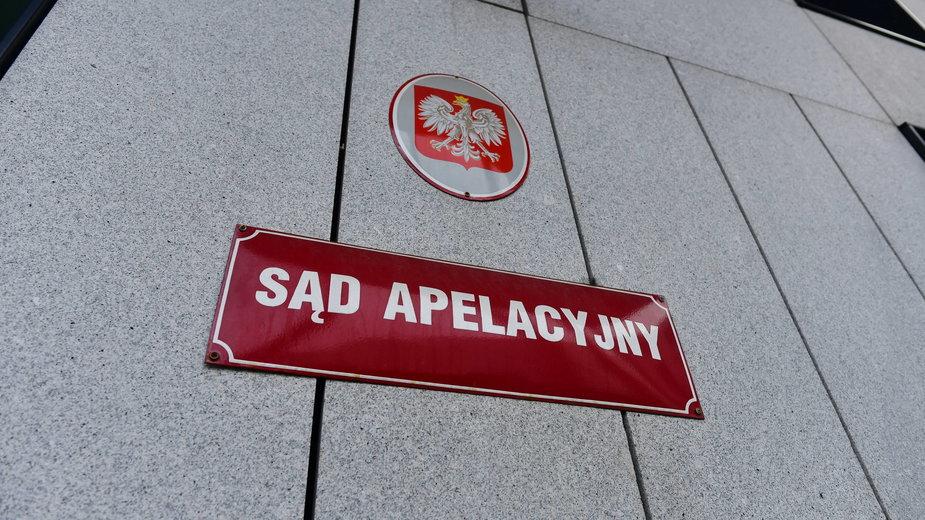 Sprawa korupcji w Sądzie Apelacyjnym w Krakowie. Są kolejne wyroki