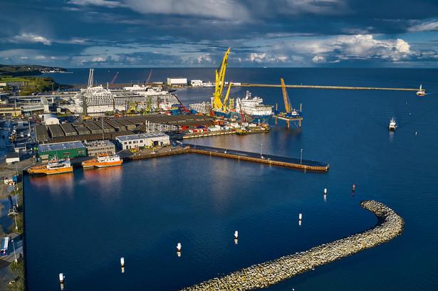 Klimat odgrywa coraz większą rolę w rozgrywce wokół gazociągu bałtyckiego.