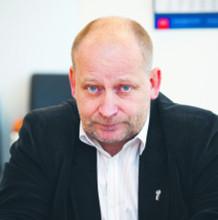 Sławomir Wittkowicz przewodniczący Branży Nauki, Oświaty i Kultury Forum Związków Zawodowych