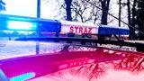85-latka uratowana z pożaru przez policjantów z drogówki!
