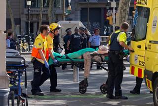 Rząd Katalonii: Ataki w Barcelonie i Cambrils są powiązane