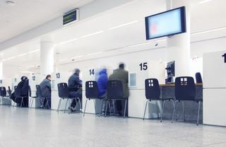 Klasyfikacja urzędów skarbowych i izb administracji skarbowej w kategorii efektywność