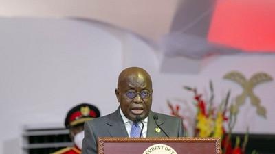 Akufo-Addo invites ECOWAS heads to Ghana over Mali crisis