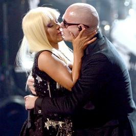 Aguilera, Pitbull i Ke$ha zrobią show na Kids' Choice Awards