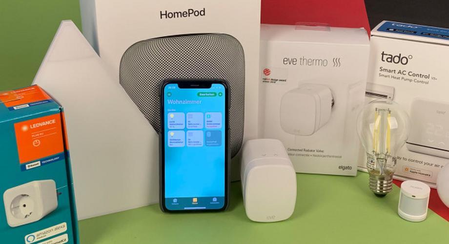 Apple Homekit: Endlich gute Smarthome-Steuerung