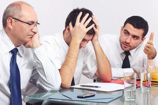 Brak zainteresowania spółką nie zwalnia z odpowiedzialności