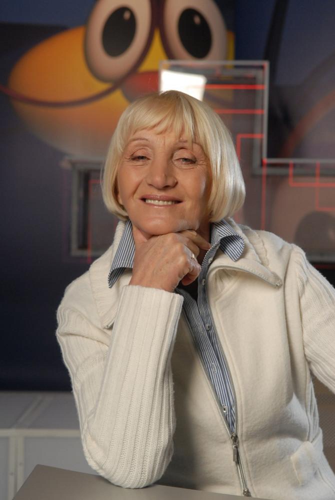 Milka Canić