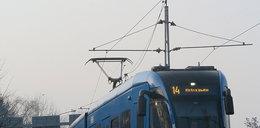Dziś tramwaje nie dojadą do Bieżanowa i Kurdwanowa