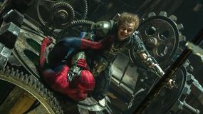 """Dane DeHaan jako Zielony Goblin w """"Niesamowitym Spider-Manie 2"""""""