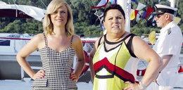 Gwiazdy telewizji w letnich stylizacjach