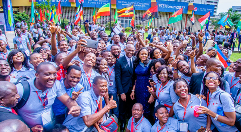 The 2020 Tony Elumelu Foundation Entrepreneurship Programme is now open – here's how to apply and what you should know