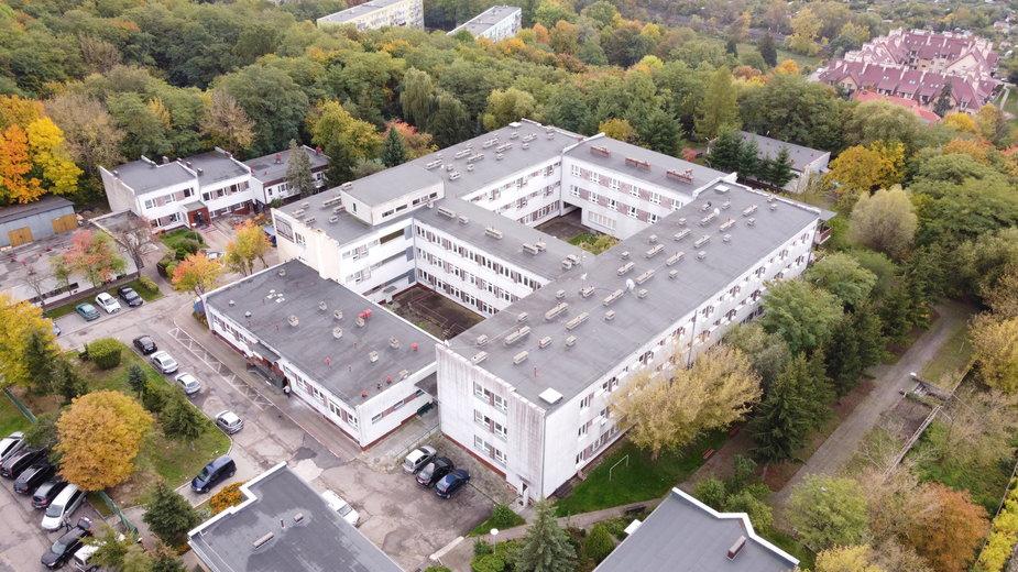Dom Pomocy Społecznej nr 1 w Gorzowie