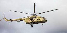 Katastrofa rosyjskiego śmigłowca. Zginęła cała załoga