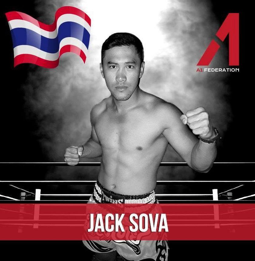 Jack Sova