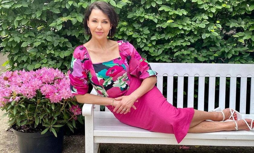 Anna Popek ma dwie córki: Oliwię i Małgorzatę. W sieci postanowiła się pochwalić sukcesem jednej z nich